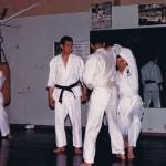 1987  Hiroyuki Yasuzato