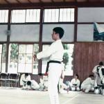 AJKF Tai Kai Hirado Jun 73, Yamamoto Referee