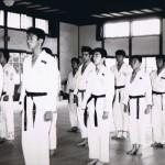 AJKF Tai Kai Opening Hirado Jun73