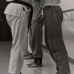 ASU Soryu Karate-Do, Toe Exercise, Jan 76