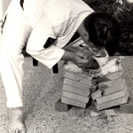 Angelo State University, J Caldwell, Hiji Tameshi Wari 10 Mar 1977