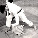 Angelo State University, J Caldwell, Tsuki Tameshi Wari 10 Mar 1977
