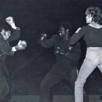 Concho Valley Pro Am, San Angelo, TX, Lft Unk, Rgt Dixon, Ref Unk, 12 May 1977