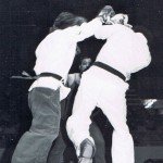 Concho Valley Pro Am, San Angelo, TX, Puncher Demetrias Havanas, Ref Joe Alvarado 12 May 1977