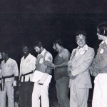 Concho Valley Pro Am, San Angelo,Sr Tourn Officials, James Caldwell, Unk, D P Hill, Pat Burleson, Joe Alvarado, Unk, Unk, Anthony Marques, 12 May 1977