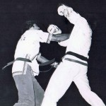 Concho Valley Pro Am, SanAngelo,TX, Puncher Sal Naverez, 12 May 1977