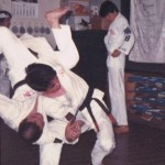 Ishimatsu, Yamamoto - Tanto Dori Practice July 1973