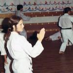Soryukan, Sasebo, Jul 73, Unk 16 yr American