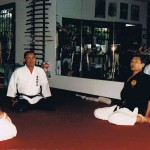 AOKA Special Training, Shinryukan Dojo, Bellevue, NE, Snyder, Kinjo, Nishiuchi, May88