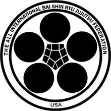Bai Shin Ryu Emblem