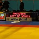 JJIF World Championship, Rotterdam, Netherlands, Scoreboard, Nov 2007