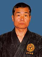 Mikio Nishiushi