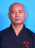 Takashi Kinjo