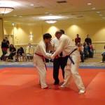 USJJF Nat Champ, Niagra Falls, NY, Aron Caldwell 2007