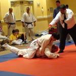 USJJF Nat Champ, Niagra Falls, NY, Aron Caldwell Kumite,2007