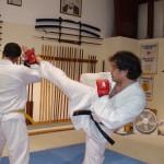 Pre Tourn Caldwell & Ulrich Atemi Kick Mar 14